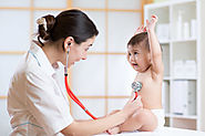 Pediatric Home Health Nurses: What They Can Do for You