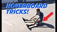 Easy Hoverboard Tricks for Beginners
