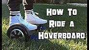 Learn How To Hoverboard in Minutes!!!