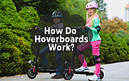 How Do Hoverboards Work? - Hover Picks
