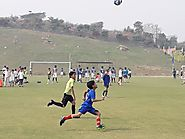 Inter-school Football Tournament at the Top CBSE School in Gurgaon
