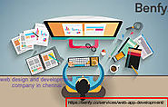 web design and development company in chennai