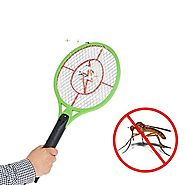 5 Best Mosquito Killer Bats To Buy In India - Get Rid Of Mosquitoes Now!