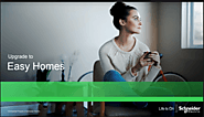Easy Homes | Smart Home Products & Solutions - Schneider Electric India
