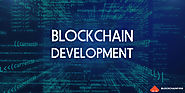 Blockchain App Development Services Company | Blockchain Software Platform Development Company | Hire Blockchain Deve...