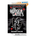 The Hunger Games (Hunger Games Trilogy): Suzanne Collins