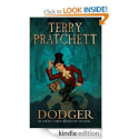 Dodger: Terry Pratchett