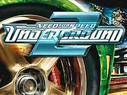 Snoop Dogg feat. The Doors - Riders on the Storm Need for Speed underground 2 nostalgia PC
