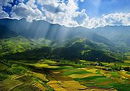 North West Vietnam adventure 6 day tour - Private customized tours to Vietnam, Laos and Cambodia