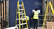 Perfect Company to get Shutter Repair Service in London