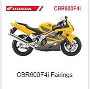 Buy This Beautifully Designed Honda Motorcycle Fairings Online