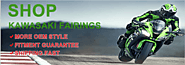 Wholesale Kawasaki Fairings or Wholesale Yamaha Fairings – Get the Latest Models Online