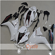 Buy Your Preferred Model of Honda CBR1000RR Fairings From Oyocycle
