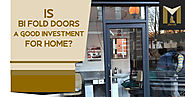 Website at https://shutterrepairinlondon.co.uk/blog/is-bi-fold-doors-a-good-investment-for-home/