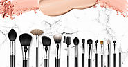 How To Clean Makeup Brushes - Steps To Keep In Mind To Clean Them