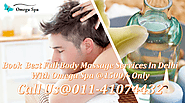 My Omega Spa- Google Search FuLl Body Massage In Lajpat Nagar