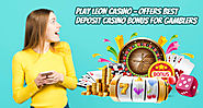 Play Leon Casino – Offers Best Deposit Casino Bonus for Gamblers