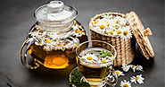 Chamomile Tea Benefits And Side Effects In Bengali
