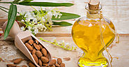 Benefits Of Almond Oil In Bengali
