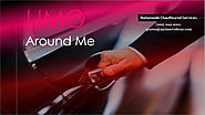 Limo Around Me - (800) 942-6281 | Visual.ly