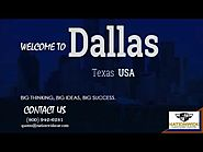 Limo Services Dallas - Dallas Limo Rental, Executive Dallas Limousine Service