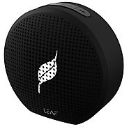 Browse Portable Wireless Bluetooth Speakers at Leaf Studios