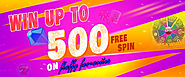 HOW TO MAKE REAL MONEY WITH FREE SPINS CASINO |