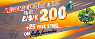 New Online Casino Sites | 25 Free Spins