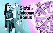 Why Free Spins Welcome Bonus Is Must For Slots Player?