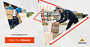 Additional Benefits by Using Movers App