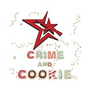 CRIME AND COOKIE