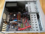 RetroPC system number 2 (AMD Phenom II X4)