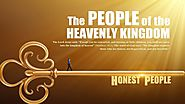 "Christian Movie ""The People of the Heavenly Kingdom"" 