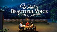 "Christian Movies Online 2018 | How to Hear the Voice of God and Welcome the Lord | ""What a Beautiful Voice"""