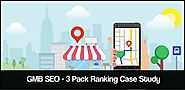 Google Maps Case Study - Ranking a Personal Injury Attorney in the 3-Pack