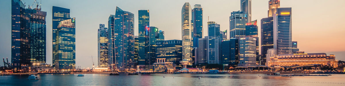 Headline for 6 reasons why you should visit Singapore - Attractions That Will Enthral