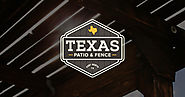 We're a Patio and Fence Company based in Fort Worth, TX. Our team works with individual home owners, residential home...