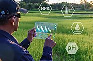 Artificial Intelligence Applications: Agriculture