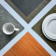 Buy Placemats Online in Dubai, Abu Dhabi, UAE | BuyFnB Placemats Bulk & Retail
