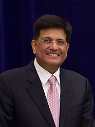 Railway Minister Piyush Goyal Phone Number