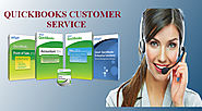 QuickBooks Customer Service resolves issues under the supervision of experts