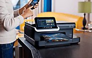 Affix printer issues with well timely support at HP Printer Support
