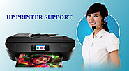 """ HP Printer Support assures best technical assistance for Products and services """