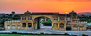 Heritage Rajasthan Tour | Heritage in Rajasthan India | Rajasthan Heritage Tours - Culture India Trip