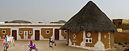 Rajasthan Village Tour India - Culture India Trip
