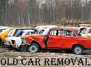 Old Car Removal | Top Cash For Old Cars | Highest Payouts