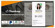 Thumbsup - The Service Marketplace Legend 199, US