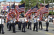 Little Neck – Douglaston Memorial Day Parade – 45-14 245th St., Douglaston, NY 11362