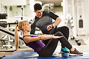 Personal Fitness Trainers Around You | Forward Thinking Fitness
