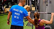 How Can You Benefit from Allentown Gyms | Forward Thinking Fitness